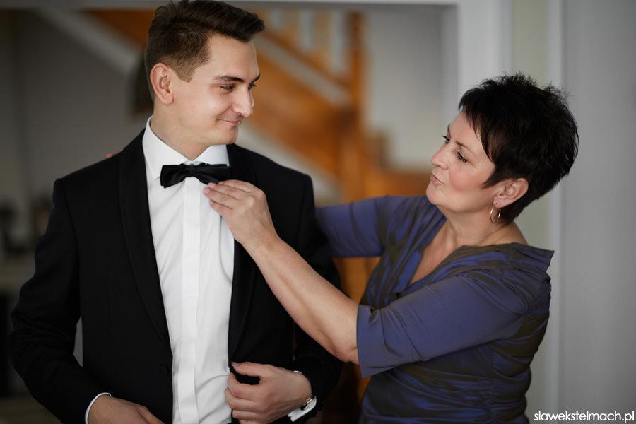 fotograf ślubny ciężkowice