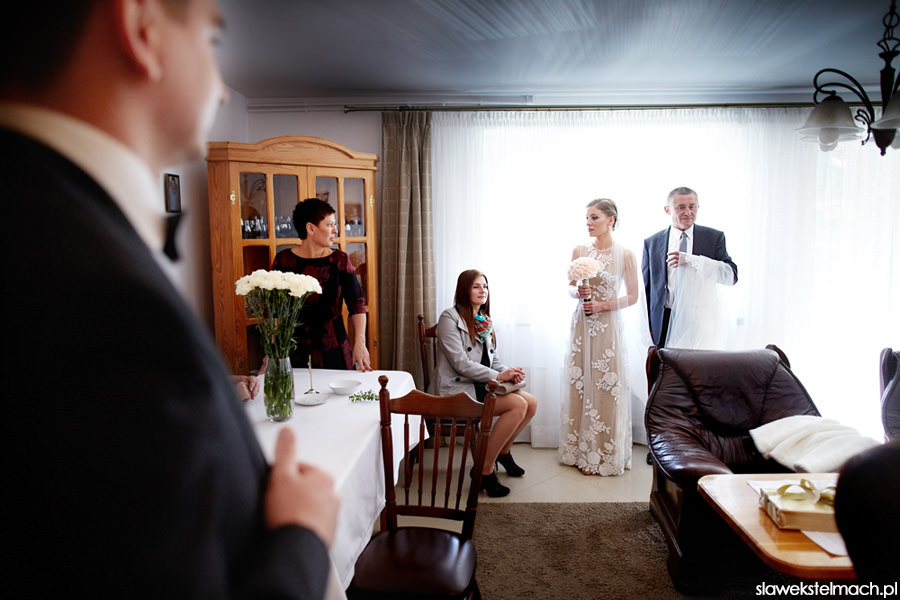 ślub w tuchowie
