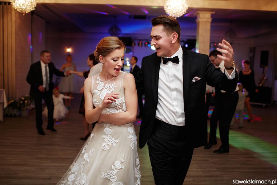jodłowy dwór przyjęcie weselne