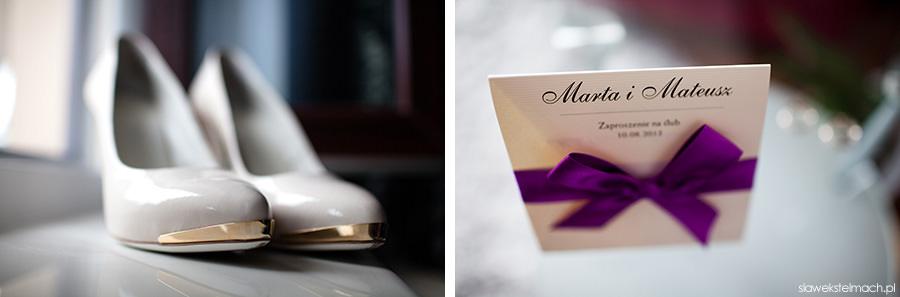 zaproszenia na ślub tarnów