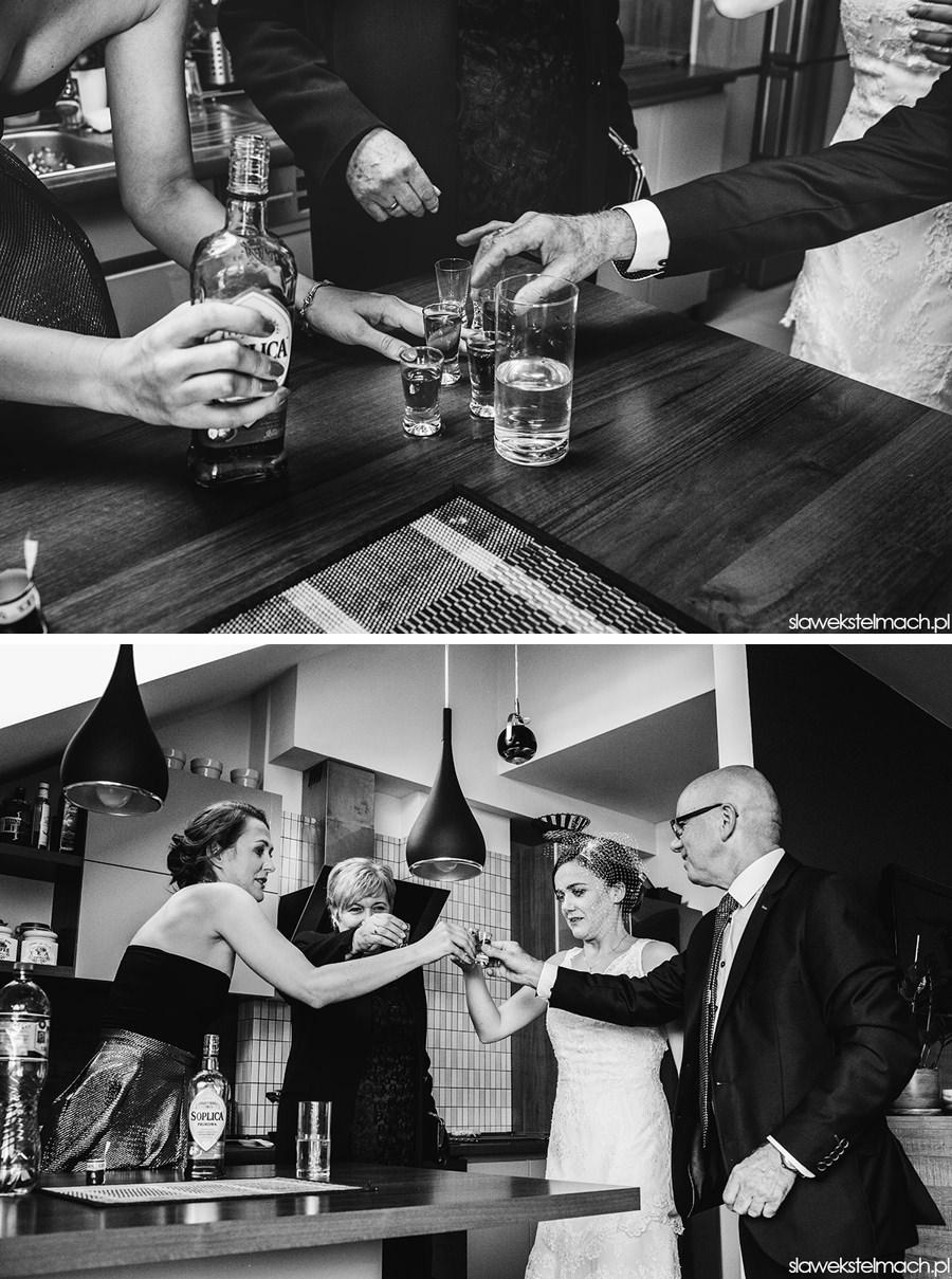fotograf na ślub w krakowie