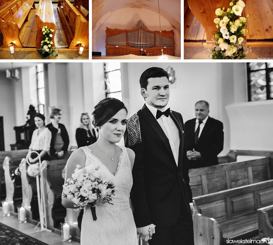 ślub Parafia Matki Bożej Nieustającej Pomocy