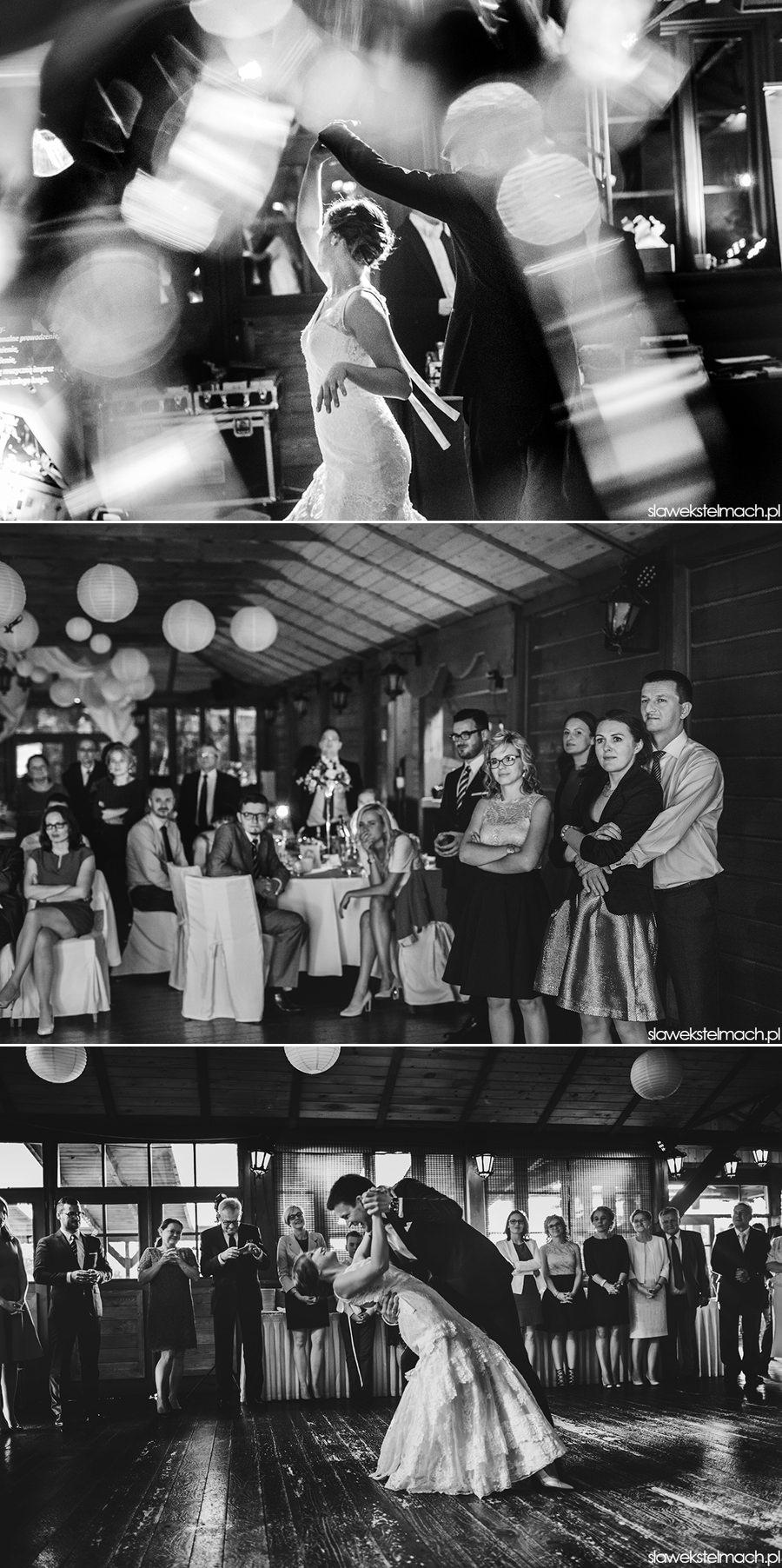 witkowa chata przyjęcie weselne