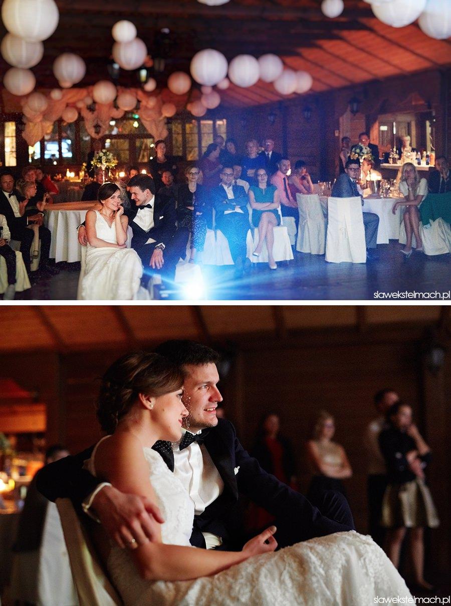 wesele w krakowie witkowa chata