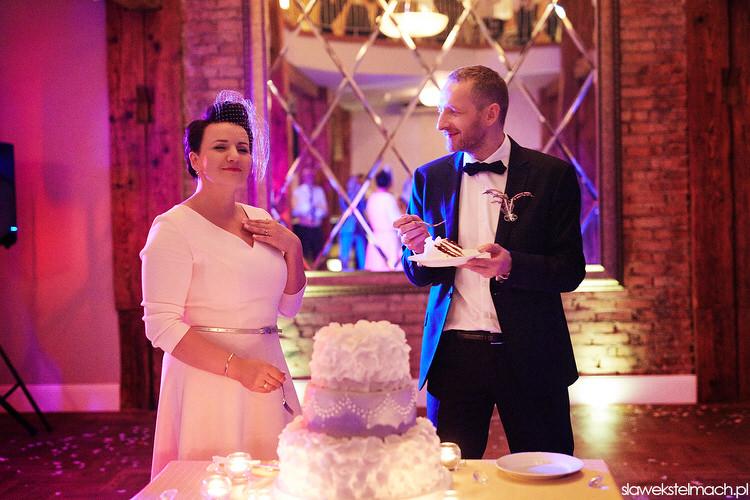 soprano tarnów krojenie torta