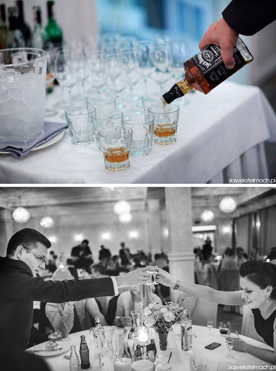 jodłowy dwór impreza weselna