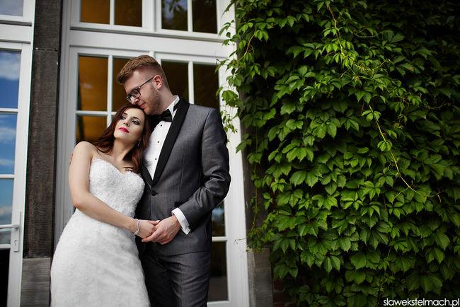zdjęcia ślubne tarnów