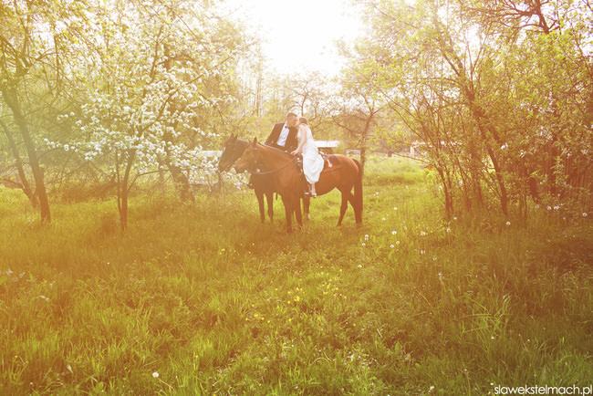 Plener ślubny Dolina Cedronu