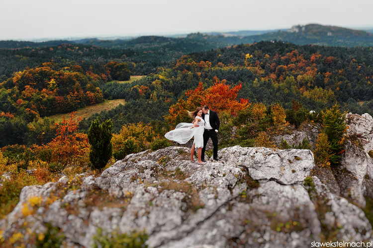fotograf na wesele ciężkowice