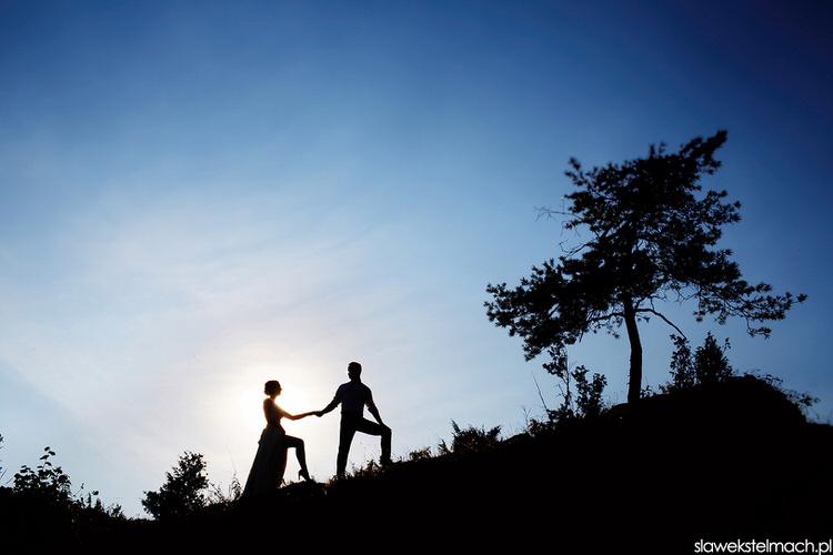 Sesja ślubna w tarnowie