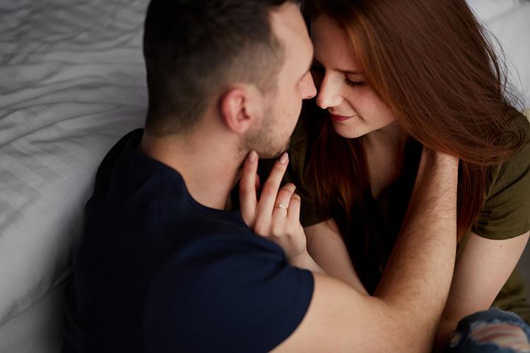 romantyczna sesja tarnów