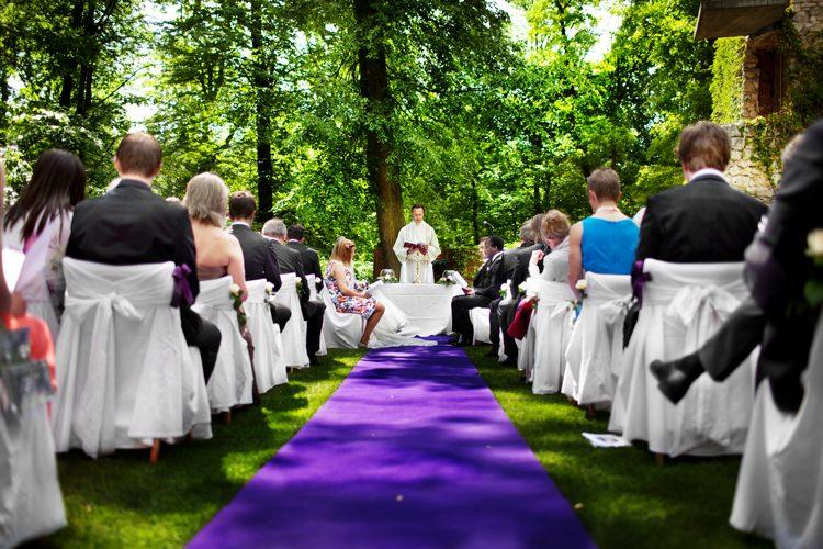 ślub na zamku korzkiew
