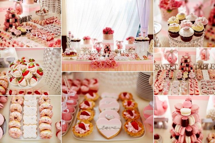 słodkie przyjemności na weselu