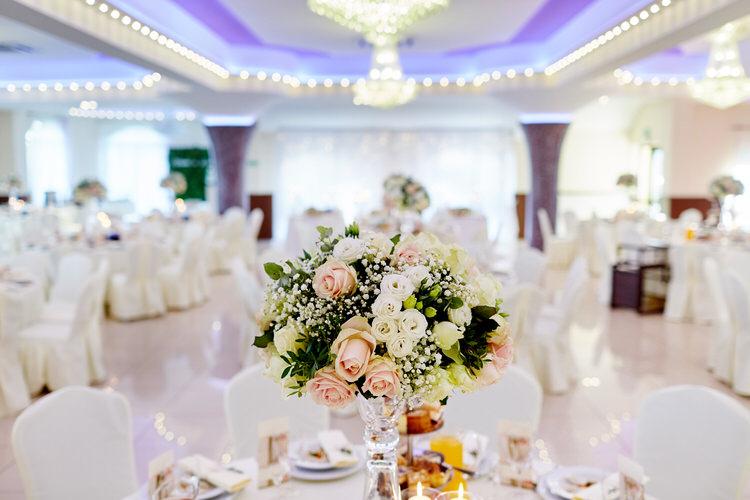 dekoracje ślubne tarnów
