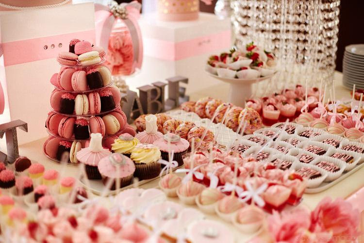 ciasta na wesele