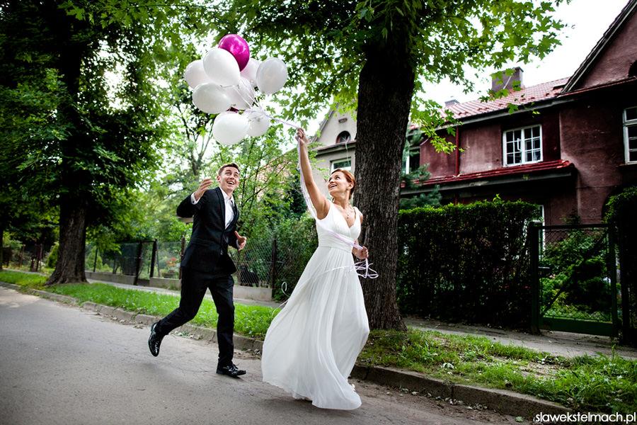 fotografia ślubna tarnów mościce