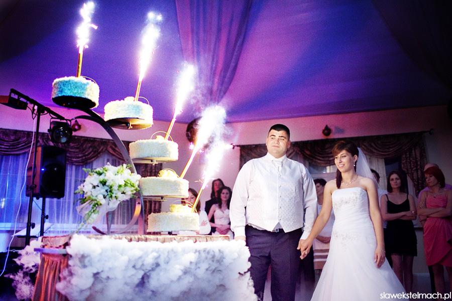 Tort weselny Tarnów