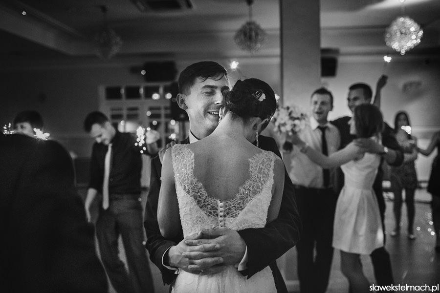 Jodłowy dwór fotografia ślubna 2