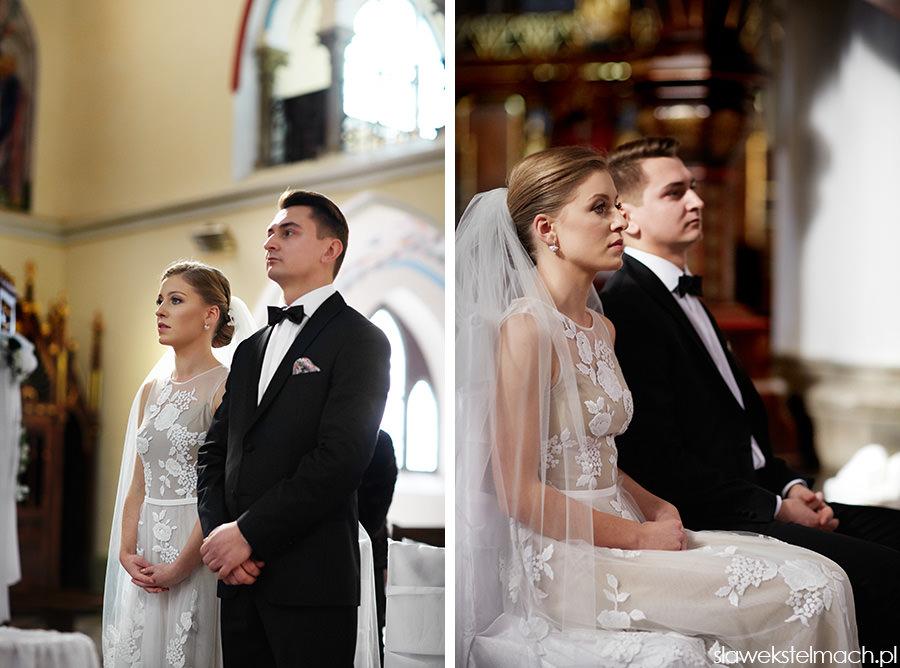 fotografia ślubna ciężkowice