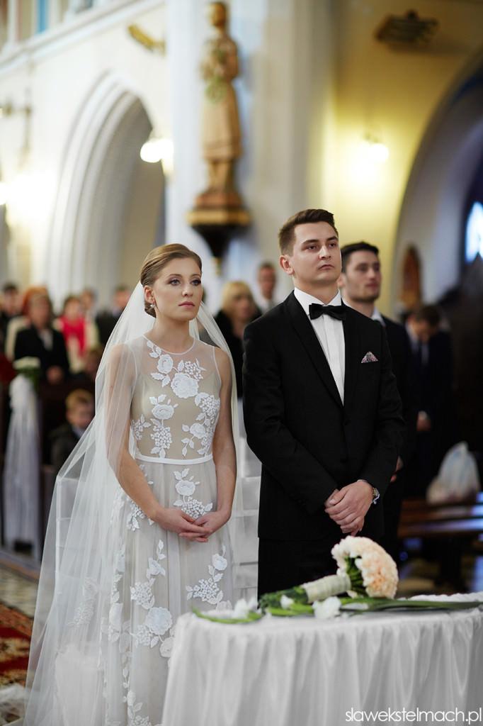 fotografia ślubna ciężkowice 2