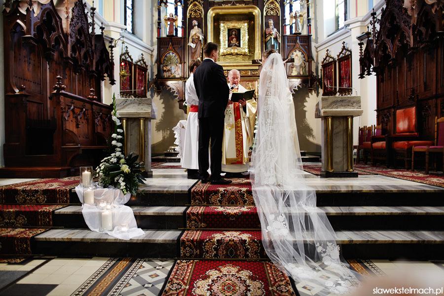 ślub w ciężkowicach