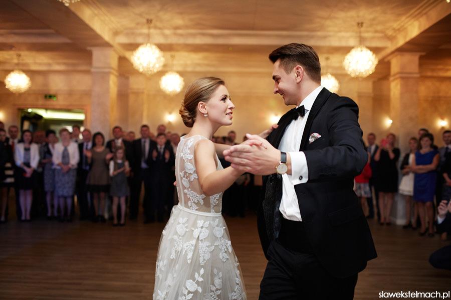 wesele jodłowy dwór 1
