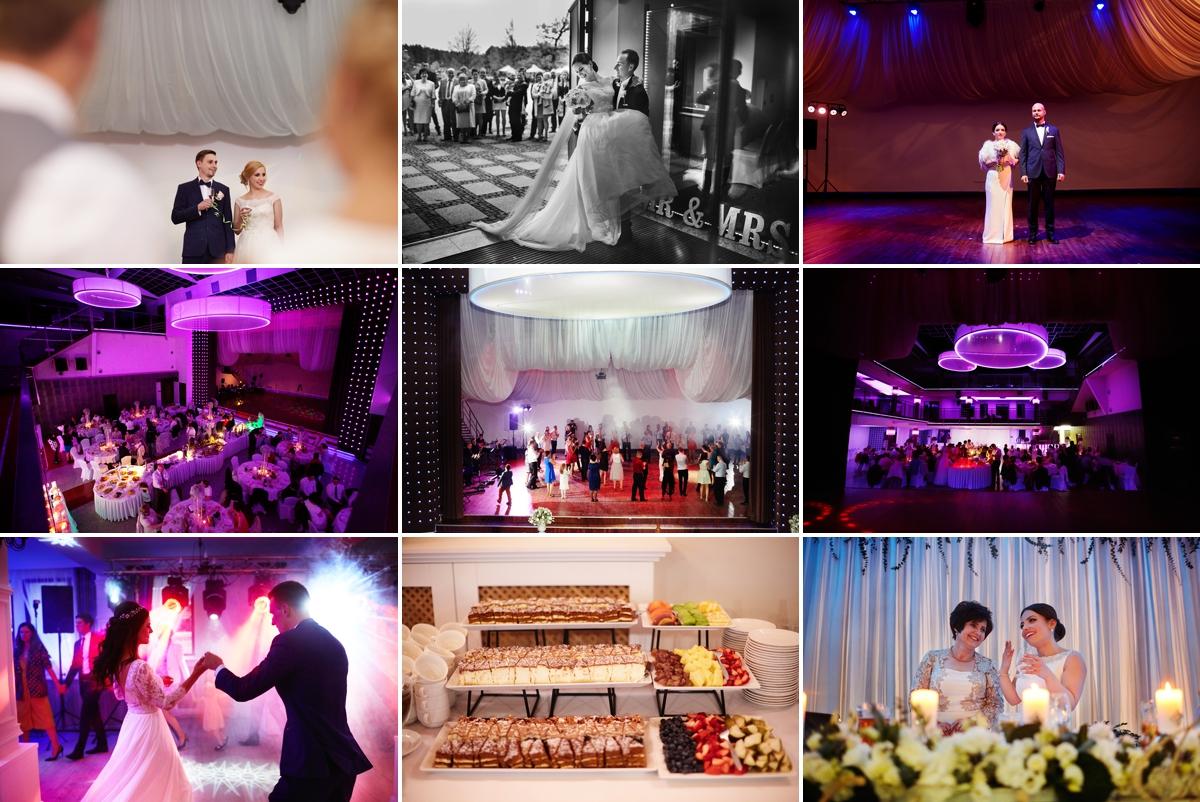 Grand Chotowa najlepsze miejsce na wesele