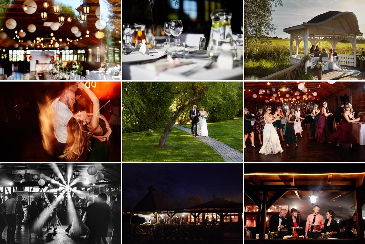 Witkowa Chata miejsce na wesele