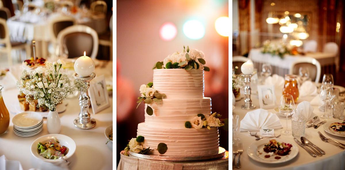 tort weselny w restauracji soprano Tarnów - menu weselne restauracja soprano tarnów