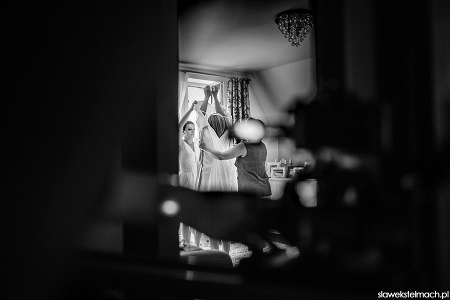 przygotowania ślubne tarnów sławek stelmach