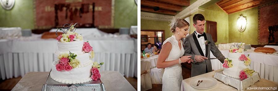 tort na wesele tarnów