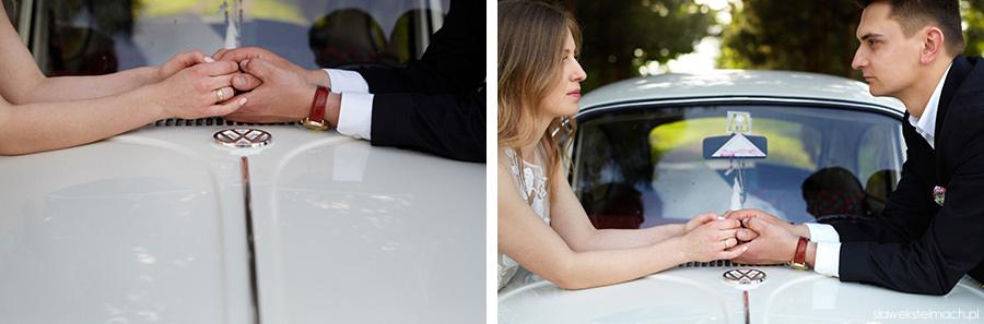 garbus na ślub tarnów