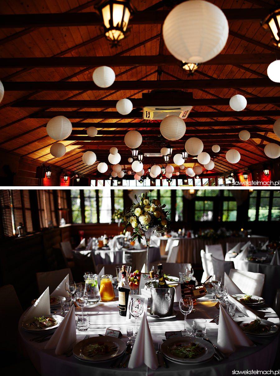 witkowa chata wesele hotel witek