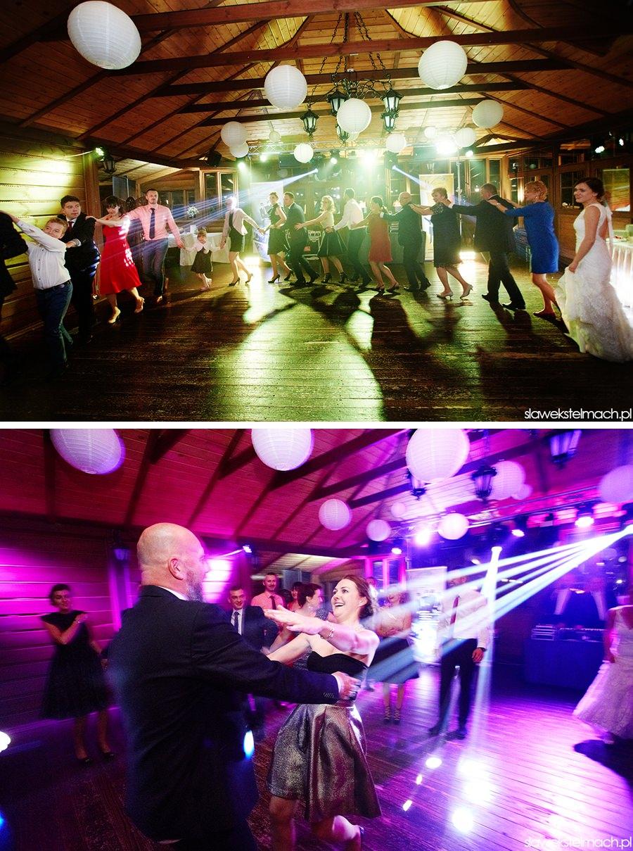 witkowa chata nietypowy ślub