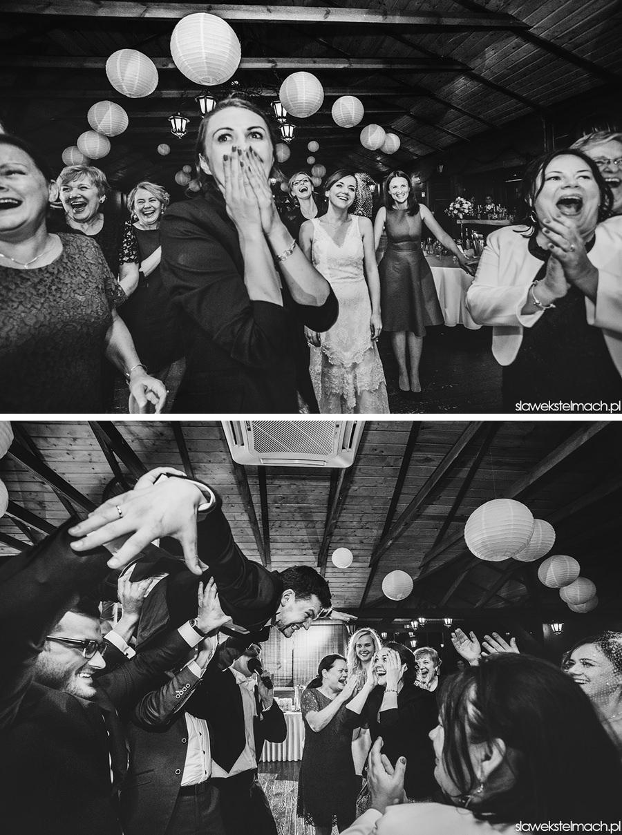 witkowa chata wesele kraków