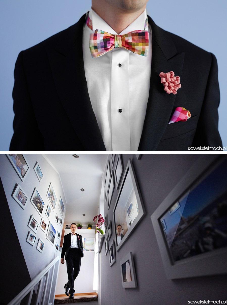 stylówka na ślub