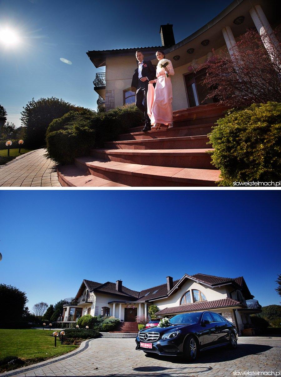 fotograf na ślub tuchów