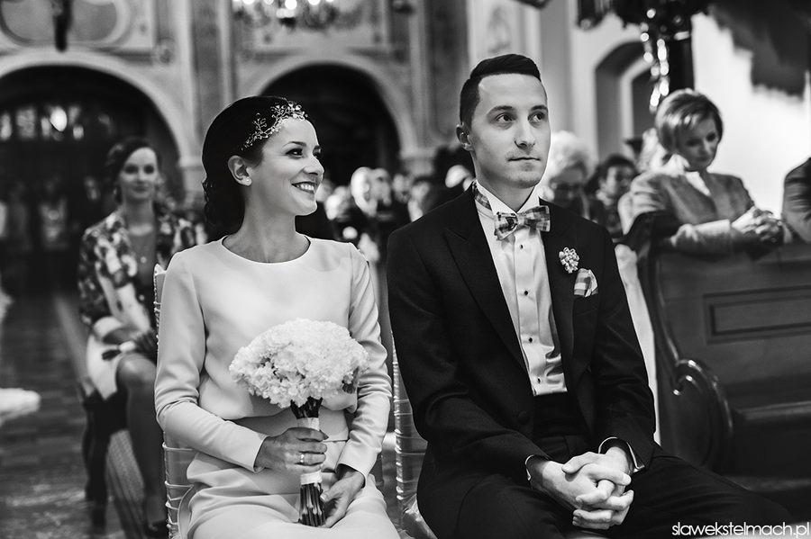 ceremonia zaślubin tuchów