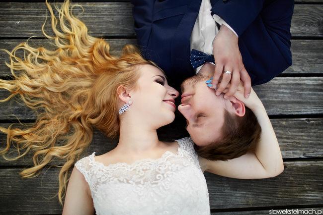 Plener ślubny Tuchów