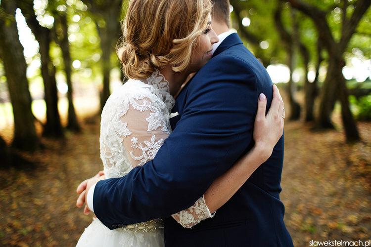fotografia ślubna Dolina Cetronu