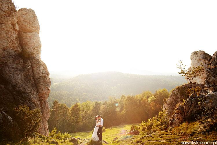 Sesja ślubna tarnów sławek stelmach