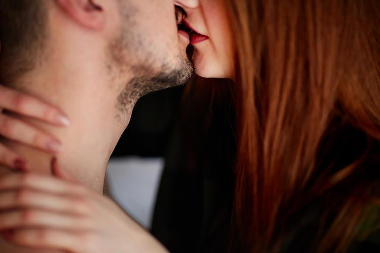 pocałunek tarnów