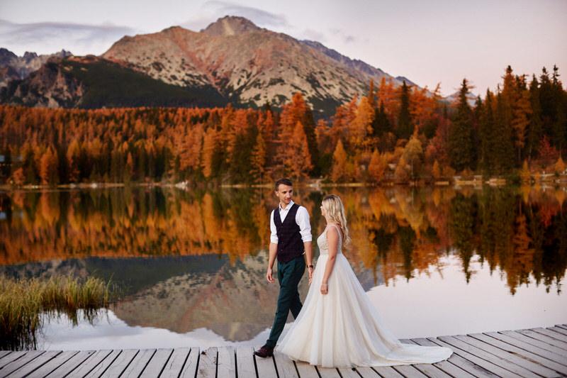Dwór Bistuszowa wesele