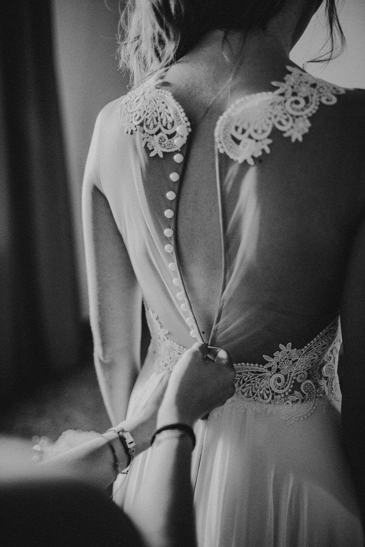 suknia ślubna Dwór w Tomaszowicach