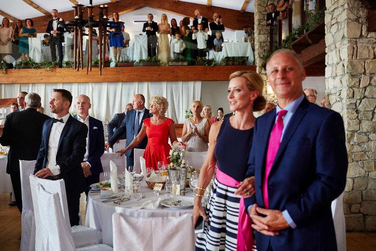 wesele dwór w Tomaszowicach