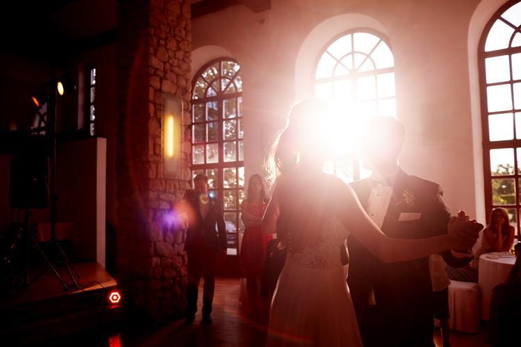 pierwszy taniec dwór w Tomaszowicach