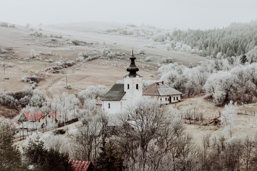 Tatry słowackie