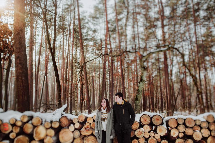 zdjęcia zakochanych w Tarnowie