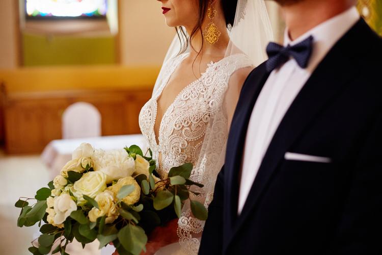 dekoracje na wesele Tarnów