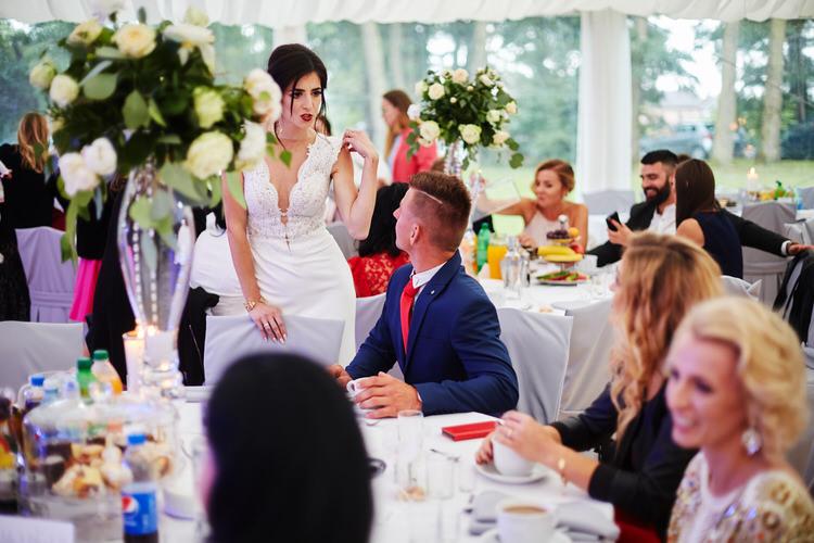 Imperial Wedding wesele
